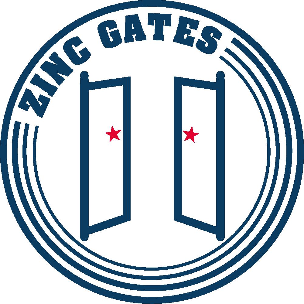 Josh Gosling Carpentry Joinery Custom Zinc Gates
