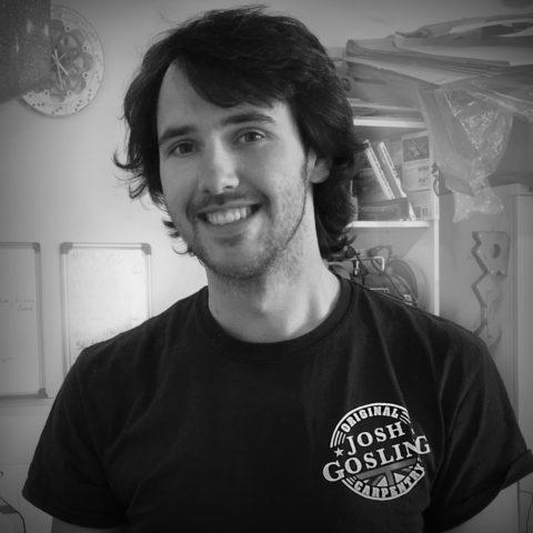 Josh Gosling Carpentry Joinery Devon Cornwall