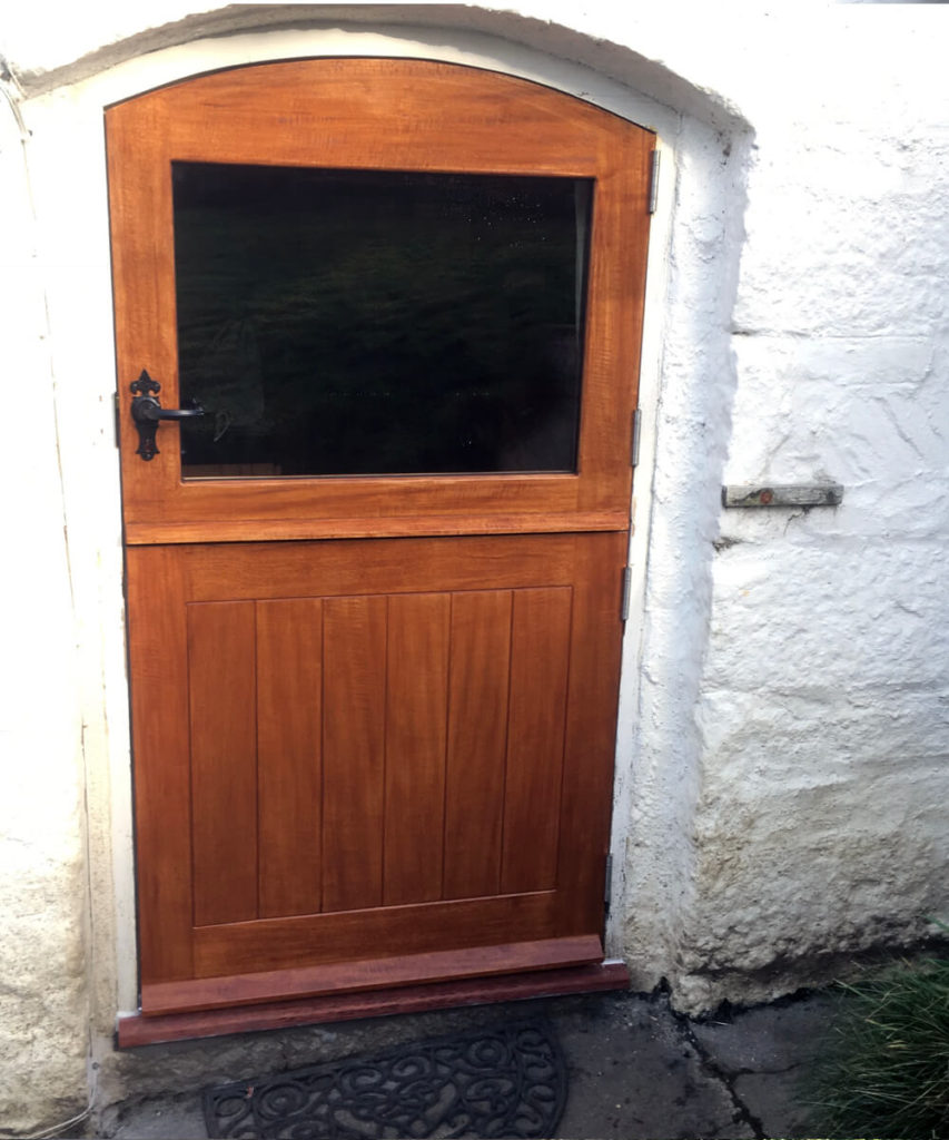 Carpentry Joinery Doors Frames Devon Cornwall Tamar