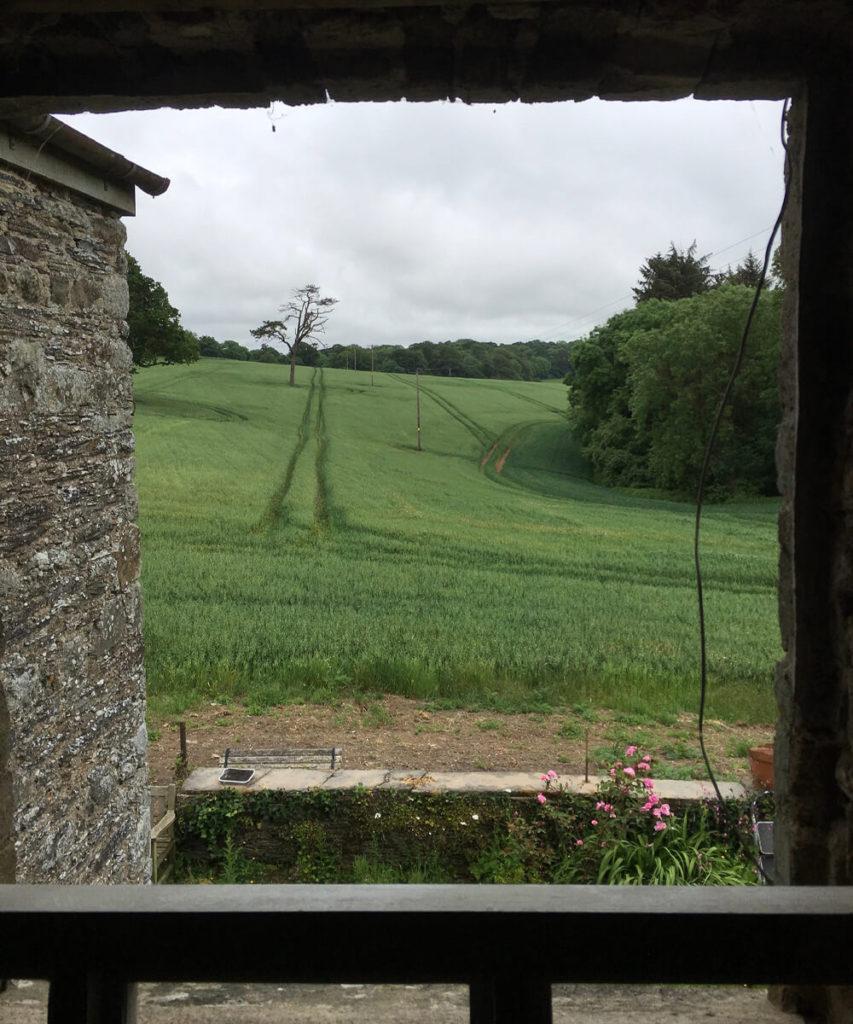 Window Joinery Cornwall Devon Repairs Custom Made