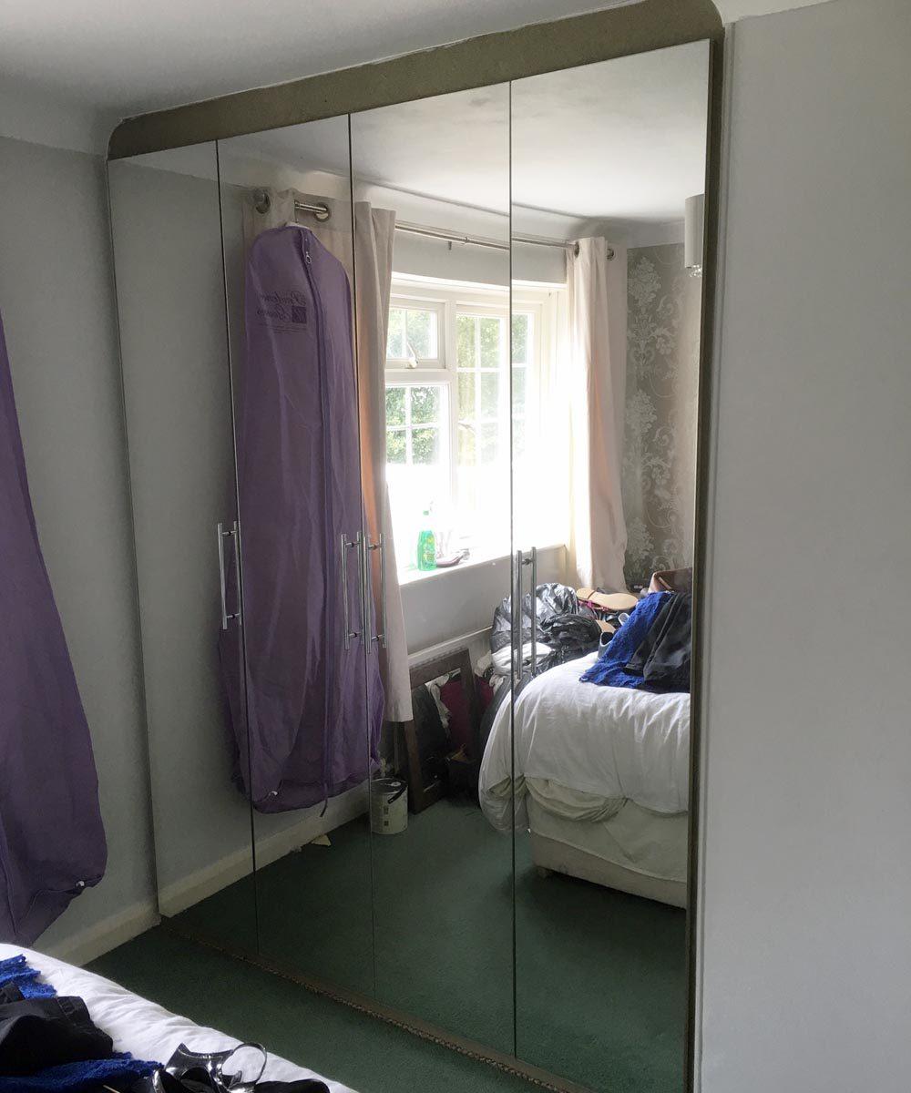 Bespoke Custom Fitted Wardrobes