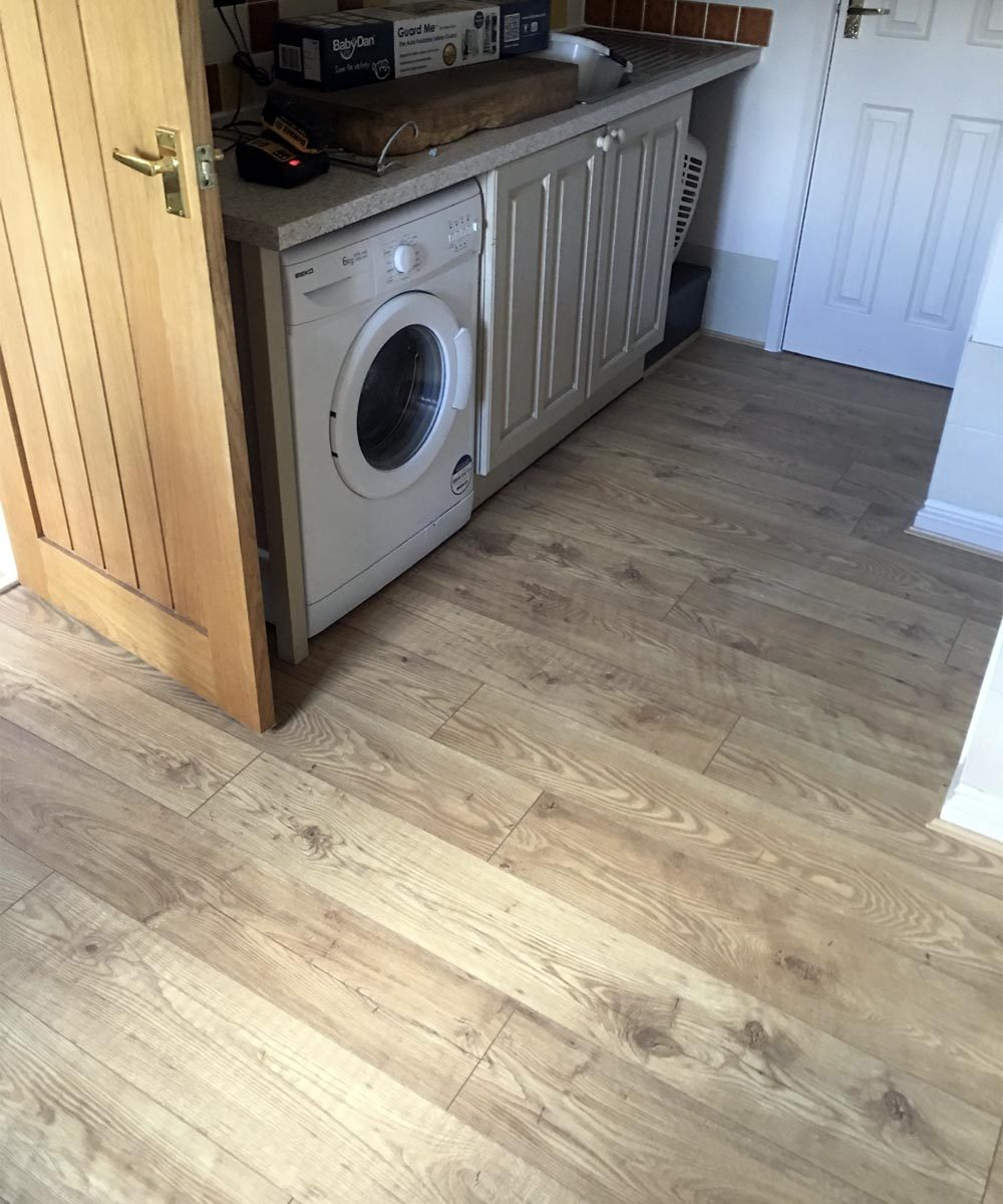 Josh Gosling Carpentry Wooden Floor Laying